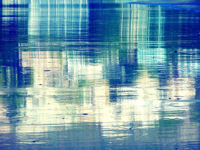 Blue Wave Water Reflections Reflections Reflections On The Water Show WatercolorReflections And Shadows Reflections In The Water EyeEm Masterclass Eye For Detail EyeEm Best Shots - Landscape Abstract Abstractions In Colors Blue Blue Hour Showcase June Fine Art Pivotal Ideas Fine Art Photograhy The Magic Mission Reflection Perfection  On The Beach Fine Art Photography Colour Of Life Check This Out The City Light Art Is Everywhere AI Now