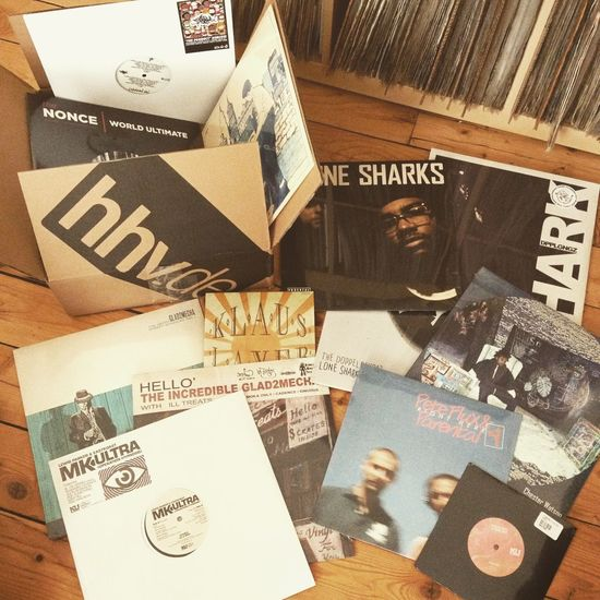 Thanx to HHV for the support! Records Hip Hop Vinyls Music 12inch Hhv