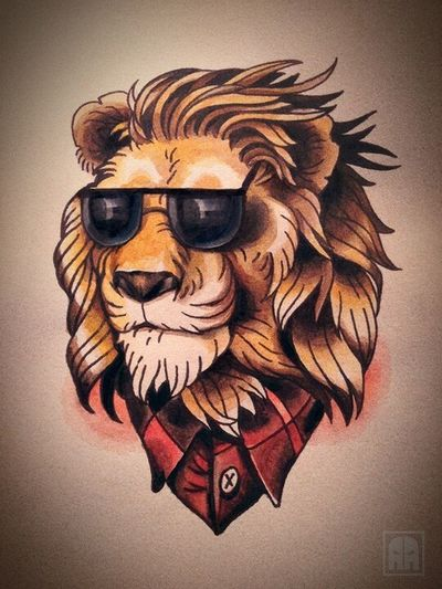 лев  ЛевПротив Lion LionVersus First Eyeem Photo