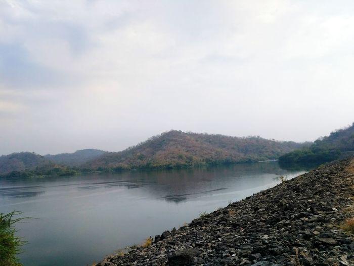 Lake Water No