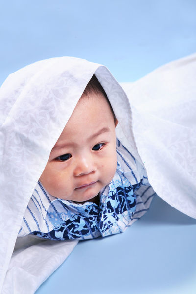 Babies Only Baby Cheerful Child Childhood Close-up Cold Temperature Cute Day Happiness Headshot Human Body Part Innocence One Person People Portrait Sky Smiling