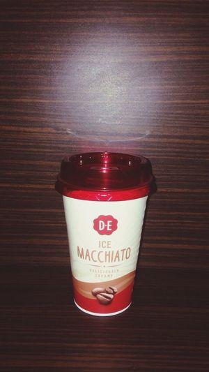 Ramadan Kareem Ramadan  Ramadan Mubarak RamazanHoşgeldin The Netherlands Ice Macchiato Douweegberts Macchiatto Ice Coffee ♥ Love ♥