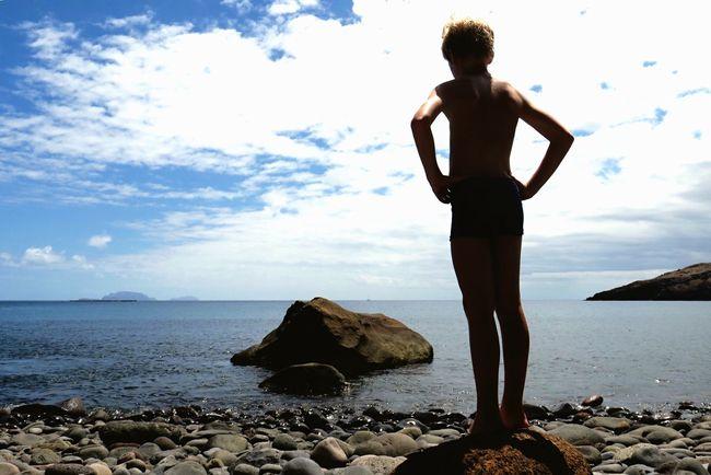 EyeEm Best Shots Eye4photography  EyeEm Best Shots - Landscape Overlooking The Sea Atlantic Ocean Summer Views