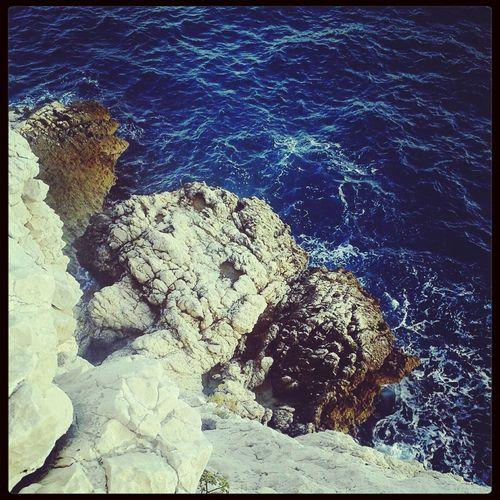 Marseille beach Holydays 2014 First Eyeem Photo