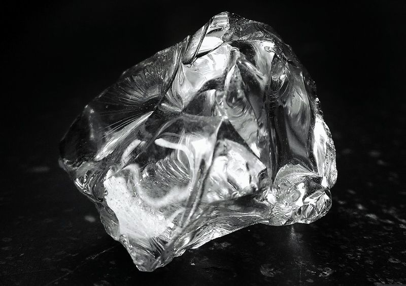 Crystal Precious Stone Mineral Black And White Black & White EyeEm Best Shots - Black + White EyeEm Best Shots EyeEm Best Edits Macro Getting Inspired