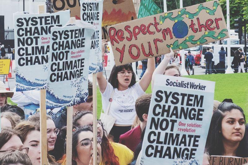 Youth Strike 4