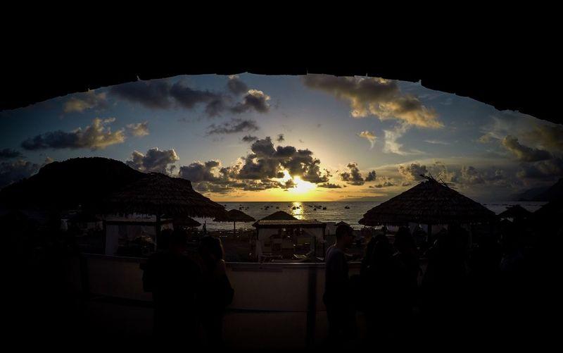 Sunset First Eyeem Photo Summer Exploratorium