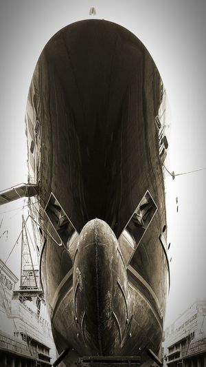 Bow Sf1yacht Nowater Black And White Lovemyjob Working Hard Almostfinished