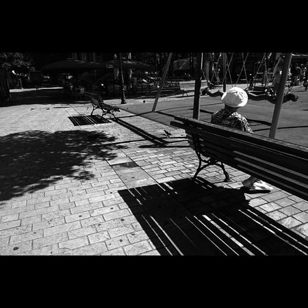 Vida Shadow Outdoors Euskadigrafias Bizkaia Euskadibasquecountry Bilbosoul Bilb Bilbao Euskadigrafias Tranquility Bilbaoclick Negro Y Blanco Luz E Sombra Caminar, Avanzar, Aprender...  Blancoynegro Fotobnw Fotobnw_life Allbnw_shots Fotobnw_life Somosfelices Blancoynegro Miradas Bilbaocity Eyeemphotography Black And White Collection  Blackandwhite Photography Euskadi Calor!!! Vida VERANO 2017 Blanc Et Noir Dark