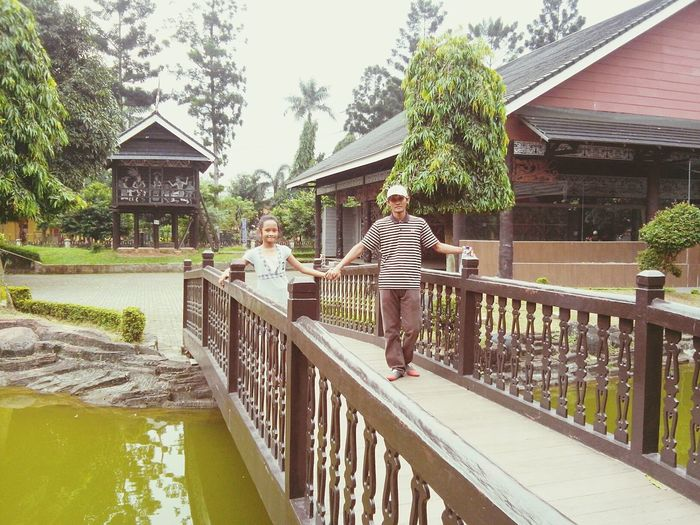Enjoying The Museum Museum Indonesia National Museum My Baby Girl Taking Photos That's Me Good Moorning☀ Check This Out Everyday Education Taman Mini Indonesia Indah with baby 'tycJa ♥ My Family ❤