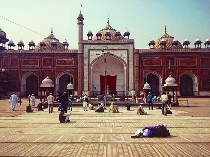 الجمعة. الجمعة India Instagram Agrar Rajashtan Agrarcity Rarecation Travel Storiesofindia