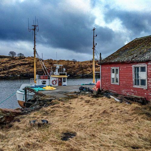 Boats Boathouse