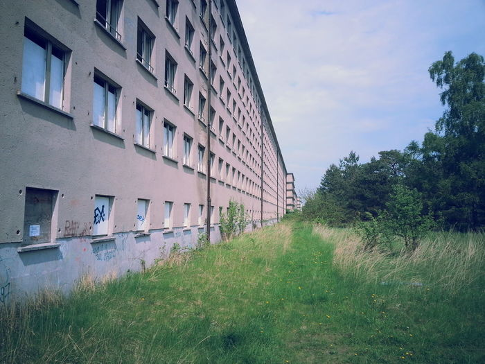 Prora Abandoned Buildings Abandoned Places Baltic Sea GERMANY🇩🇪DEUTSCHERLAND@ Lost Place Lost Places Lostplace Lostplaces