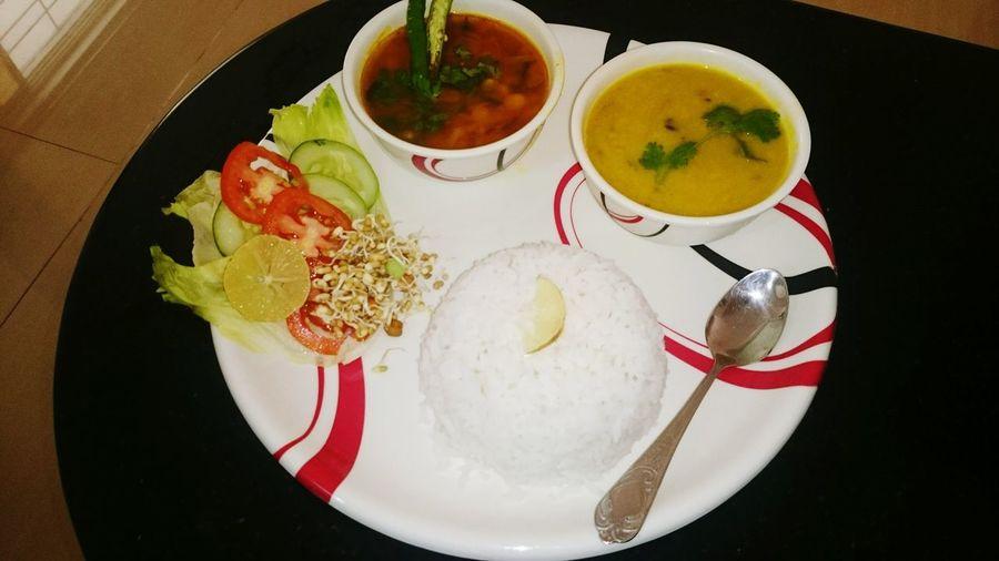 Healthy Lunch First Eyeem Photo