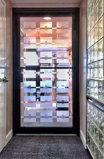 Door Series, Orthodontist Door Door_series Door Braces!