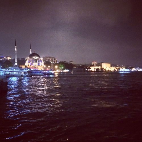Istanbul Escaping