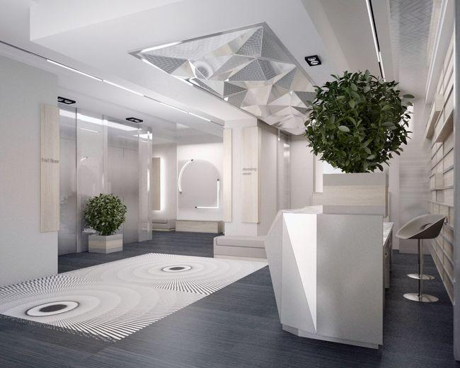 Interior Design дизайн 3d