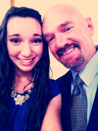 Father Daughter Banquet