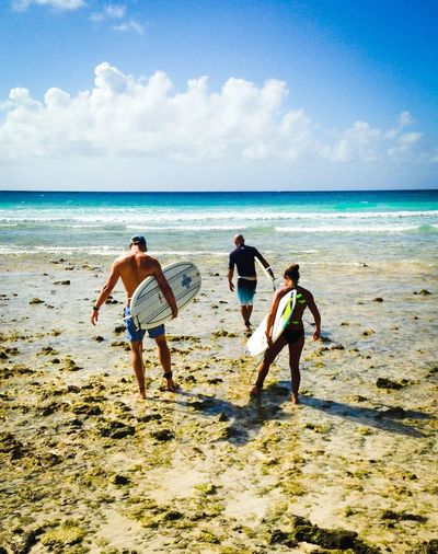 Brandon's Break at Barbados Surf Photography Surfing Eye4photography  Rule Of Thirds