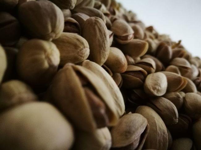 First Eyeem Photo Dried Nuts HuaweiP9 Leicacamera Aigina Island