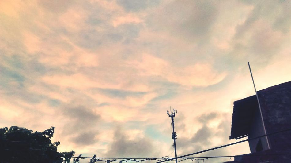 Ceu liinndo / beautifull sky ! My City Is Beautiful A Minha Cidade Teamosaoluis Enjoying The View