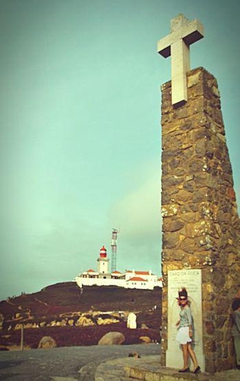 Cabo De Roca Wind