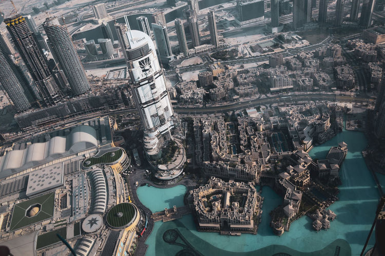 burj khalifa Building Exterior Built Structure Architecture High Angle View No People City Water Building Cityscape Day Travel Destinations Nature Aerial View Travel Residential District Outdoors Office Building Exterior Old Skyscraper Financial District  Burj Khalifa