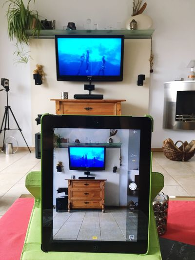 Technology Indoors  Television Set Home Interior Device Screen Computer Monitor Arts Culture And Entertainment Table Home Showcase Interior Domestic Room Flat Screen Liquid-crystal Display No People Modern Screen Furniture Computer Domestic Life Illuminated Neat