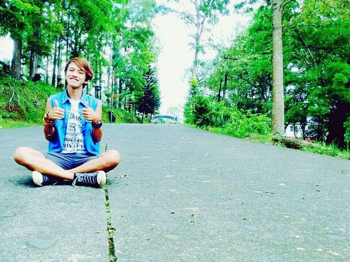 Just Me. Naturelovers Happykid Street Photography Model Popular Photos