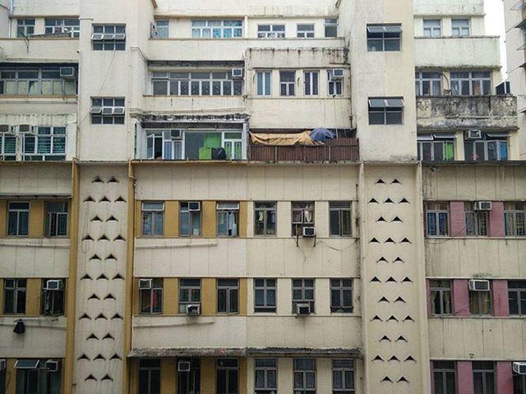 🏢⏫⏫ Building Architecture Windows Northpoint Hkig Instameethk EyeEm Oneplusone Photography Art The Architect - 2016 EyeEm Awards
