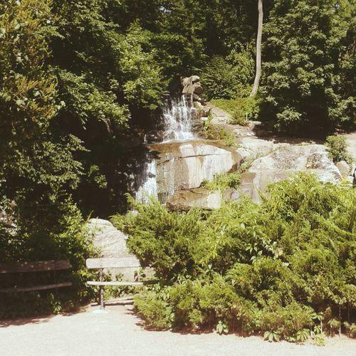 умань Софіївка водопад ♡