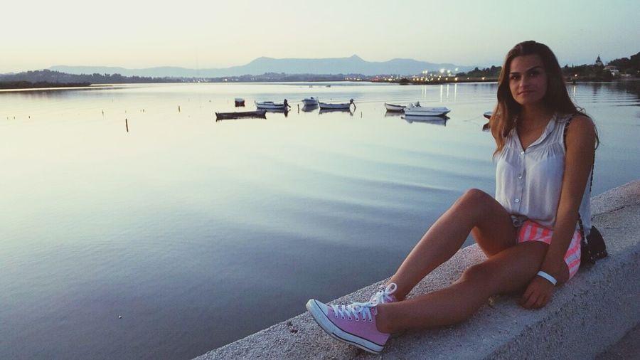 Sea Hollidays2015 Corfu 😇💛💚💘💝💞💕💚💚💝💝💌💖💝💙