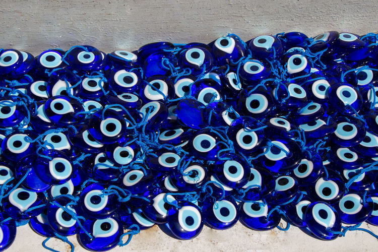 Amulet Art Bead Charm Colorful Culture Decorative Eastern Energy Evil Eye Gift Glass Glassware Good Handmade Historic Istanbul Jewelry Luck Lucky Magic Nazar Object Ornament Positive Protect Protection Souvenir Stone Superstition  Symbol Tradition