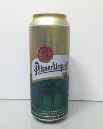 Pilsener Beer 역시맥주는필스너👍🏻ㅋ