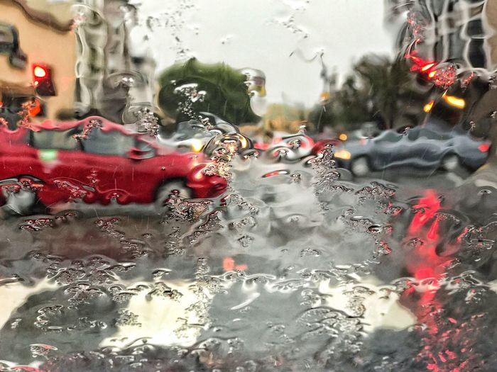 Water Wet Transparent Rainy Season Close-up Rain Car Transportation RainDrop No People Splashing Motion Mobiography Windshield Shots Through The Windshield RainyDay Rainy Weather City Life San Francisco Eyeemoninstagram