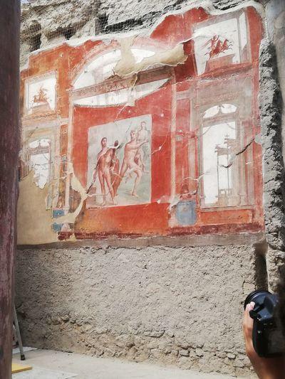 History Fresco