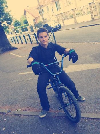 Bmxlife Velo Fin Des Cours Bikes Mysport Sports Bmxrider  Bmxstyle BMXTIME Bmx Is My Life
