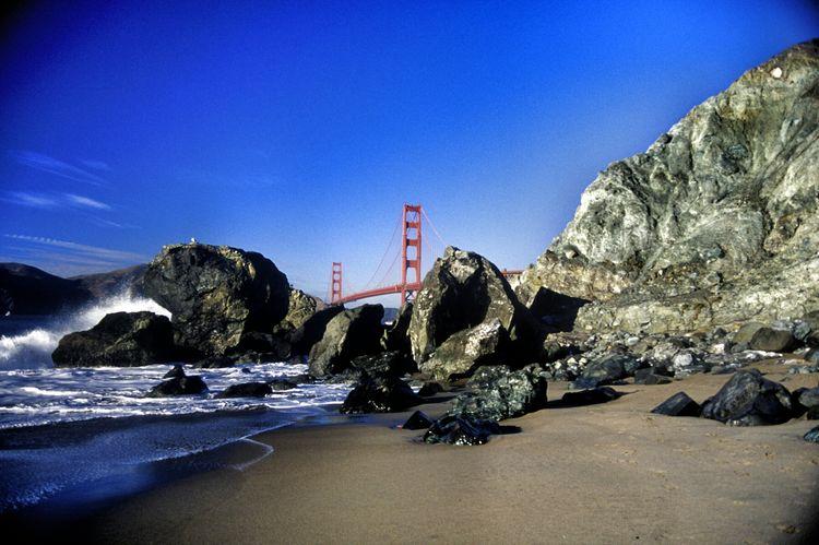Golden Gate Bridge San Francisco Golden Gate Bridge San Francisco Sanfran