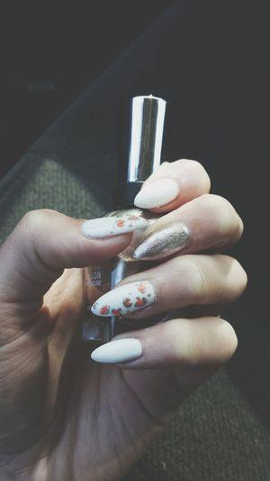 hello new nails! Stiletto Nails Love Them ❤ Fresh