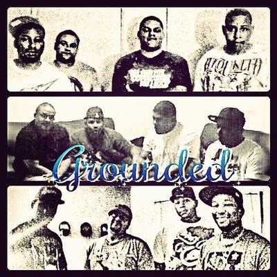 FaceBook.com/groundedMusicGroup. YouTube.com/Grounded001