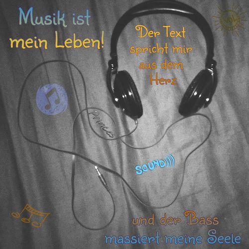 Musik Leben Songtext Herz Lucky Happy Traurig