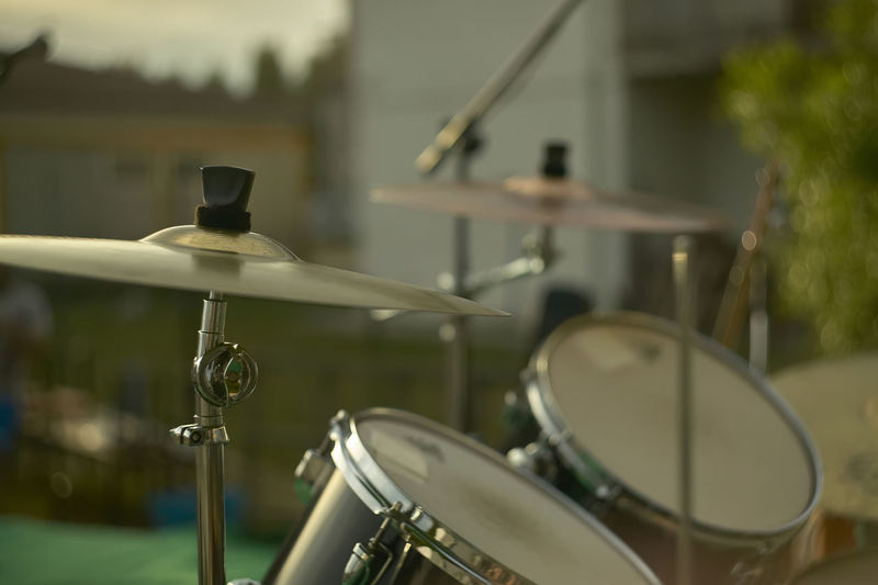 Music Close-up Drum - Percussion Instrument Focus On Foreground Music Festival Musical Equipment Musical Instrument Musician Percussion Instrument Rock - Object