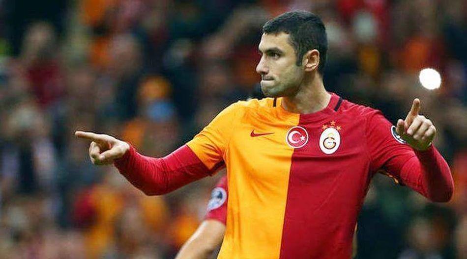 GALATASARAY ☝☝ Galatasaray Sevdası😍 Galatasaray Cimbom 💛❤️ BurakYılmaz💛❤