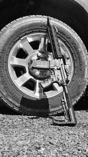 AR-15 modeling Gun No People Land Vehicle Close-up Ar15 Shooting Shootingphoto  Ammo Ammo Bros.