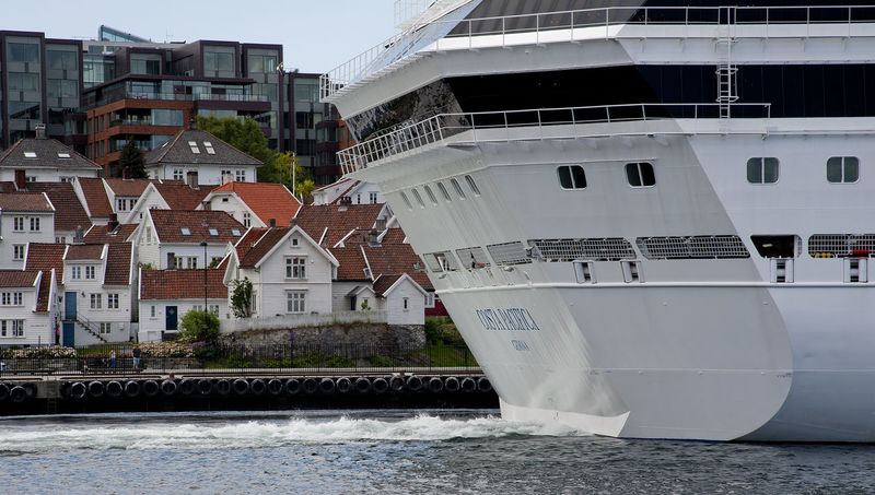 City Contrast Costa Costa Pacifica Cruise Ship Gamle Stavanger Nikon Norge Norway Old And New Old And New Architecture Port Of Stavanger Rogaland Ship Stavanger Norway Tourism Environment EyeEmNewHere