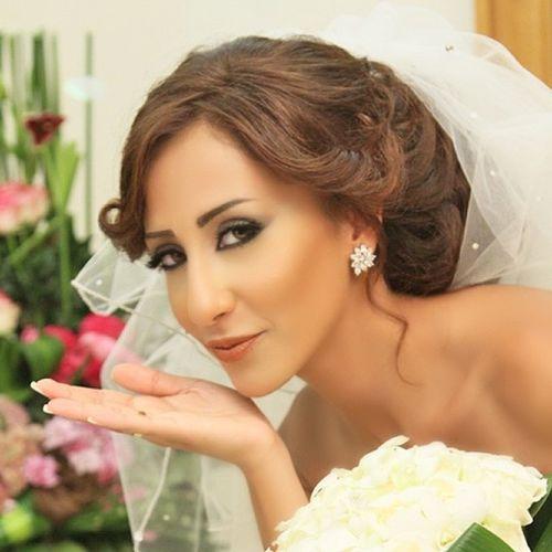 HairMake -upSigned ByCharbelrizk &Michelinegedeon Beirut soon dubai Movenpick hotel mamzar dubai UAE Blushsaloonsoon