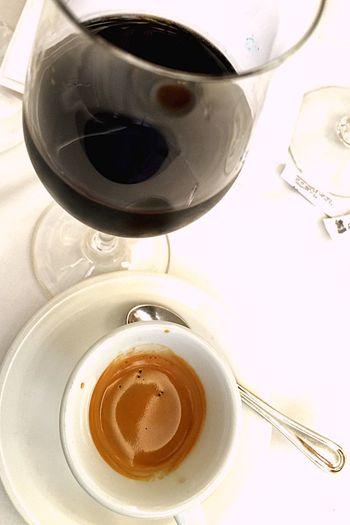 Cafè i ratafia Elhogargallego Restaurant Barcelona Maresme Calella Gastronomy Food Cafeteria Cafe