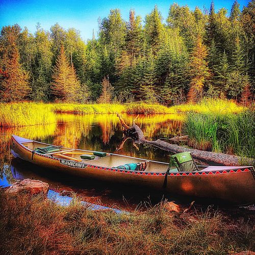 My Scene Outdoor Photography Reflections And Shadows In My Element🔮 Awesome Views Photography Outdoor Adventures Minnesota365 Boundarywaters Outdoor Life Canoeing Portaging Portaging