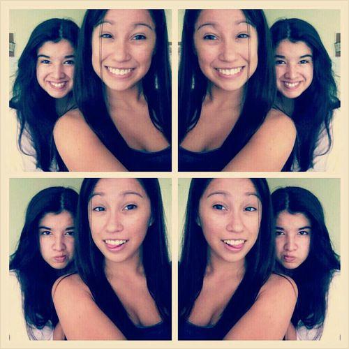 sister sisterrrr