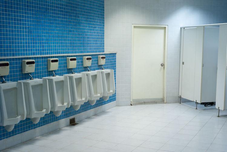 Toilet The